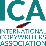 International Copywriters Association Logo